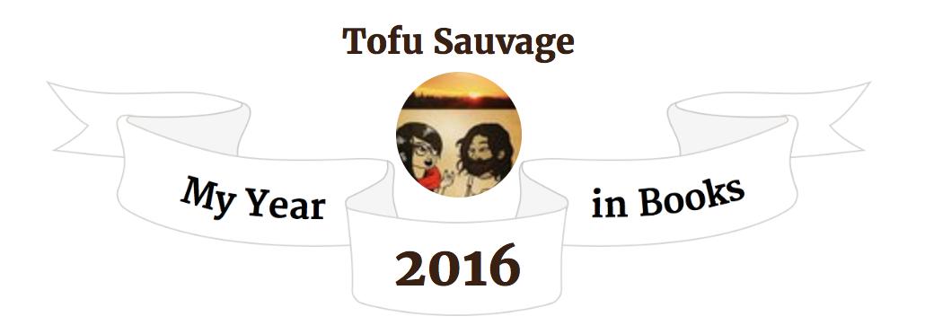 Bilan lecture 2016 : partie 1
