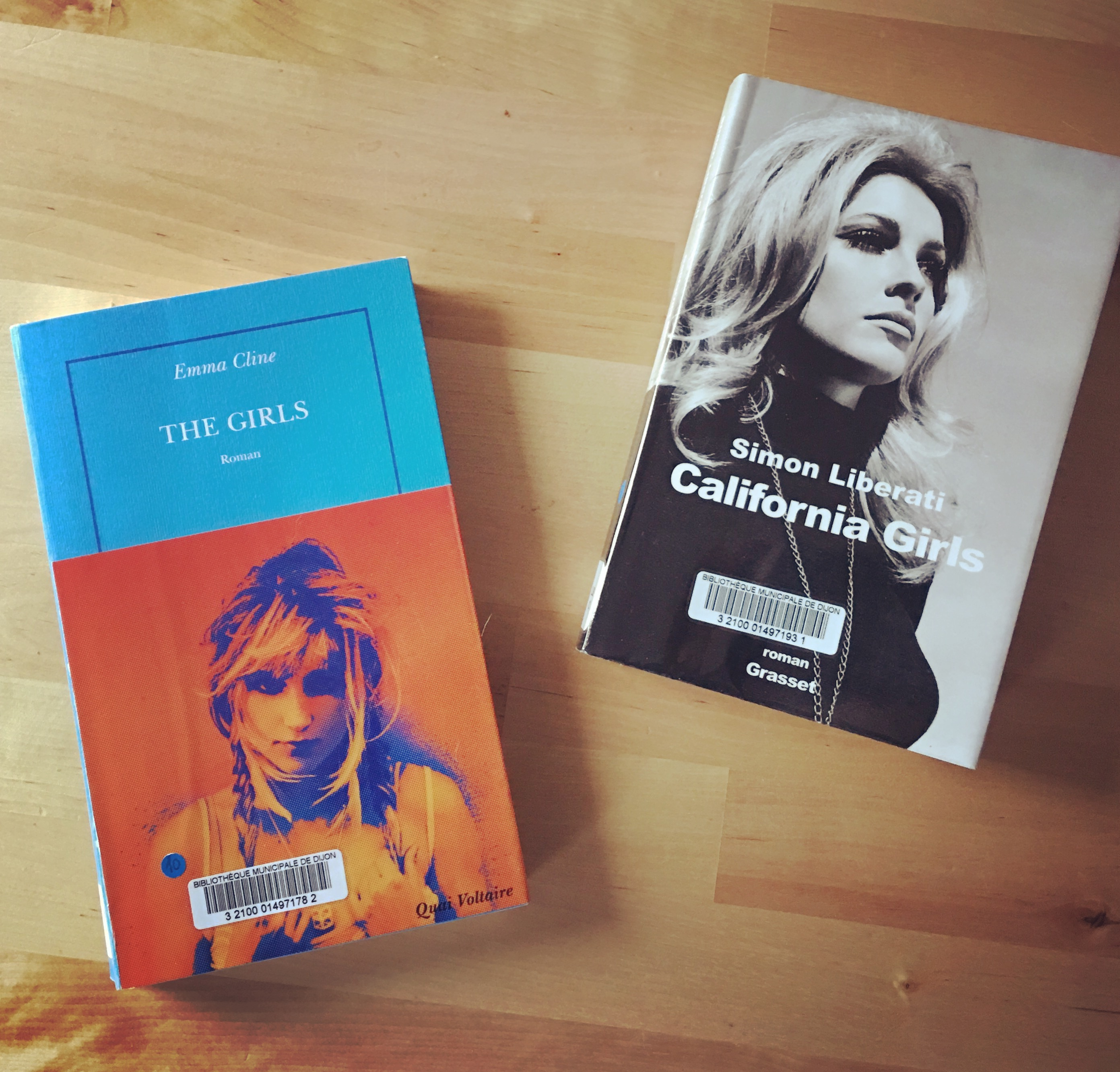 The Girls et California Girls : California dreamin' ou mauvais trip ?